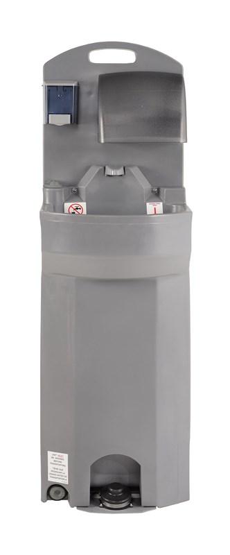lavabo roulettes accessoire sanitaire pompage expert